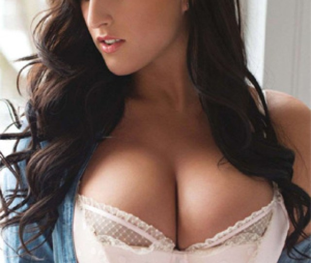Stacey Poole Glowing Boobs