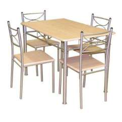 2 Seater Table And Chairs B M Backyard Tables Dining 4 59 99 Down From Stores Hotukdeals