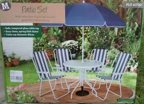 Cheap Patio Table And Chairs