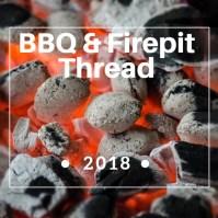 BBQ / Fire Pit Deal Thread - Spring / Summer 2018 - HotUKDeals