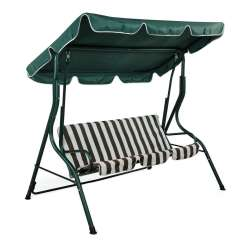Swing Chair Deals Outside Tables And Chairs For Restaurants 3 Person Garden Bench Now 47 99 Delivered