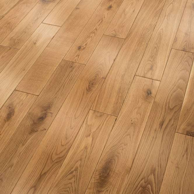 Lacquered Solid Oak Flooring Liberty Floors Heritage