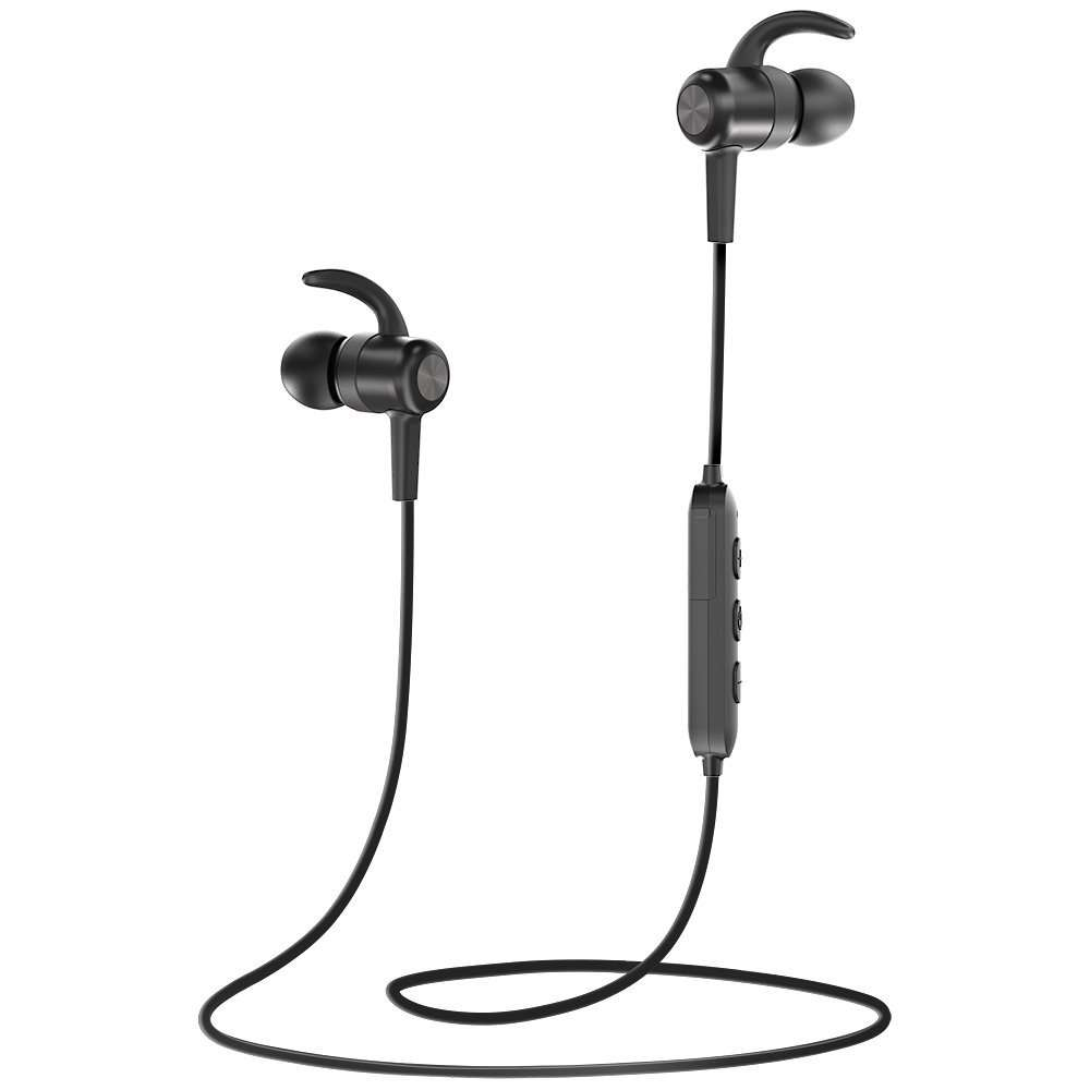 TaoTronics Bluetooth Wireless Headphones, Bluetooth 4.1