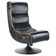 Rocker Gaming Chair Argos Scoop Back Dining With Knocker X Cobra 99 Hotukdeals