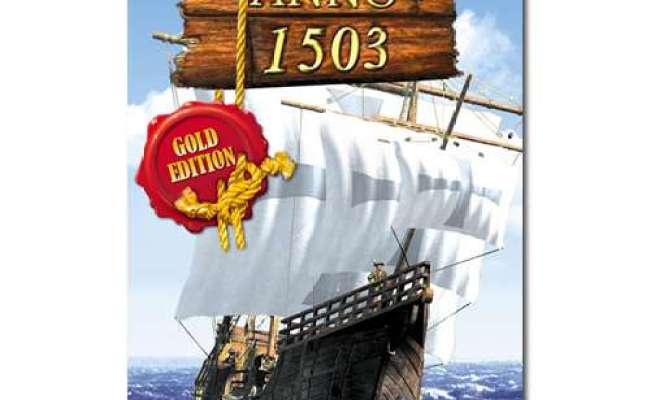 Anno 1503 Gold Edition 99p Games Planet Uplay