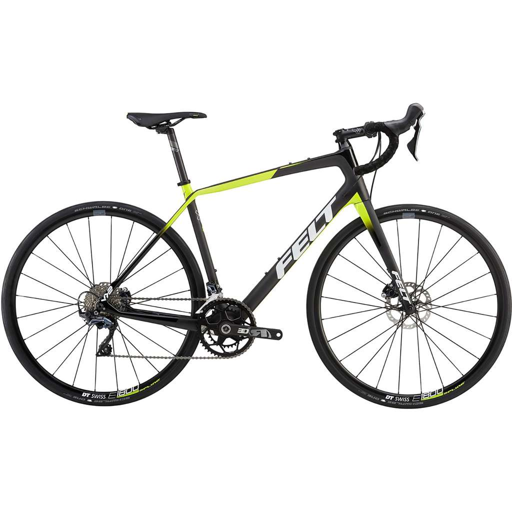 Felt Vr3 Performance Disc Carbon Road Bike