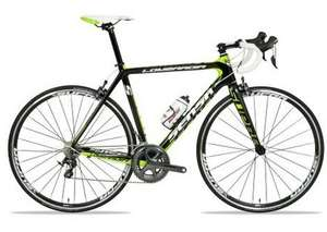 Sensa Lombardia Carbon Road Bike With Shimano 105 5800 (11