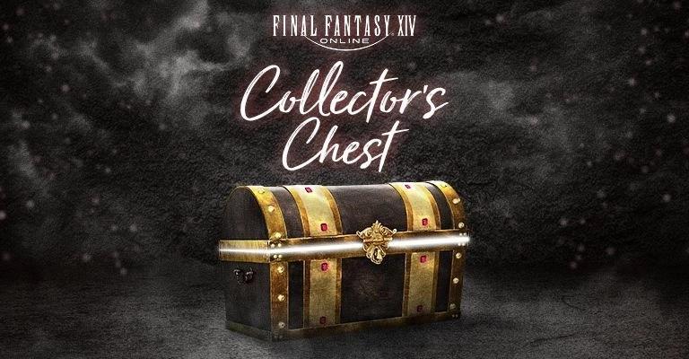 final fantasy xiv collector