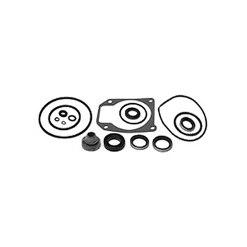 Seal Kit Lower Gearcase Johnson Evinrude 25-50hp 2cyl 1989