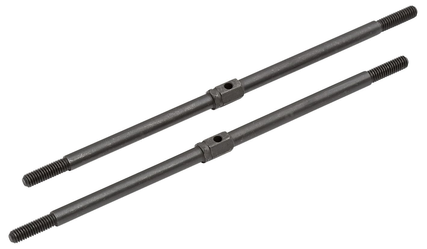Team Associated 25120 Front Steering Mgt Turnbuckles