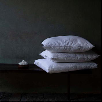 feather pillows house of fraser