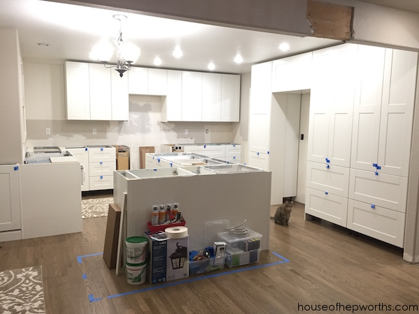 kitchen islands ikea glass cabinet knobs everything you want to know about building a custom i wanted very specific island that does not provide for off the shelf because of this had get super creative in design