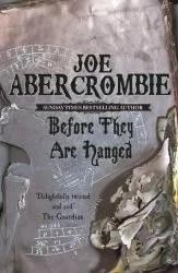 Joe Abercrombie - Book Series In Order