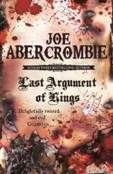 Joe Abercrombie Reading Order : abercrombie, reading, order, First, Books, Order:, Abercrombie's, Fantasy, Series?