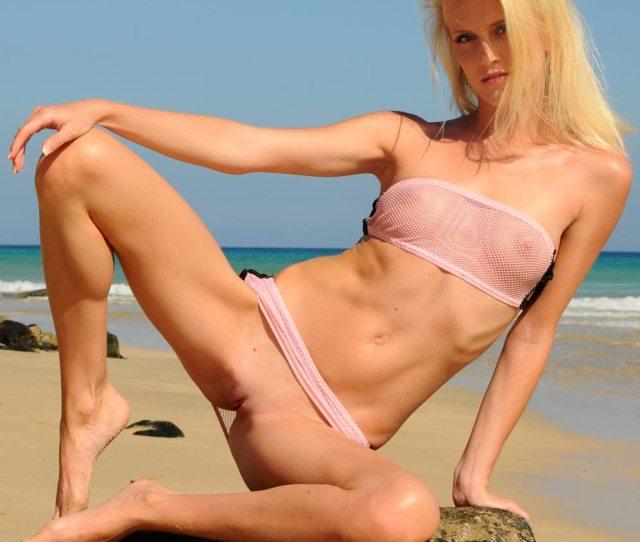 Thanks To Bikini Pleasure For These Pics