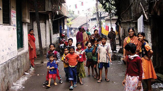 印度達利特人自由聯盟_環球公益_環球網