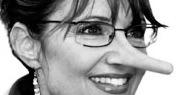 Sarah Pinocchio Palin