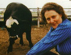 Temple Grandin from the Huffington Post