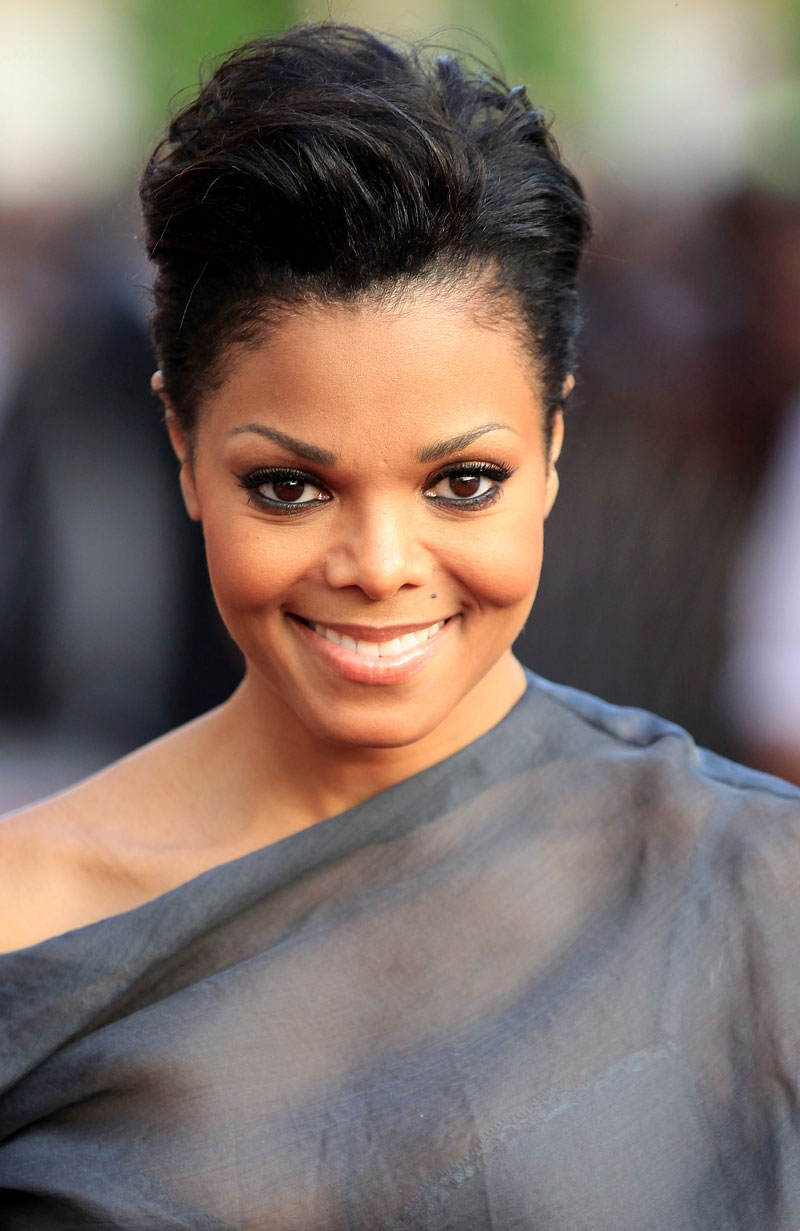 Janet Jackson New Haircut Love It Or Leave It? PHOTOS POLL