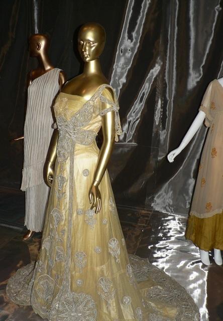 Dress Marian Anderson