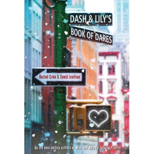 Image result for dash and lily's book of dares