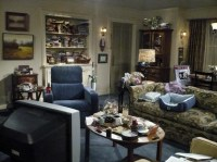 TV Set Decorators Use Decor To Flesh Out Characters