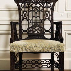 Chinese Chippendale Chairs Bedroom Chair Rail Height Appreciating The Art Of Dodie Rosekrans Huffpost