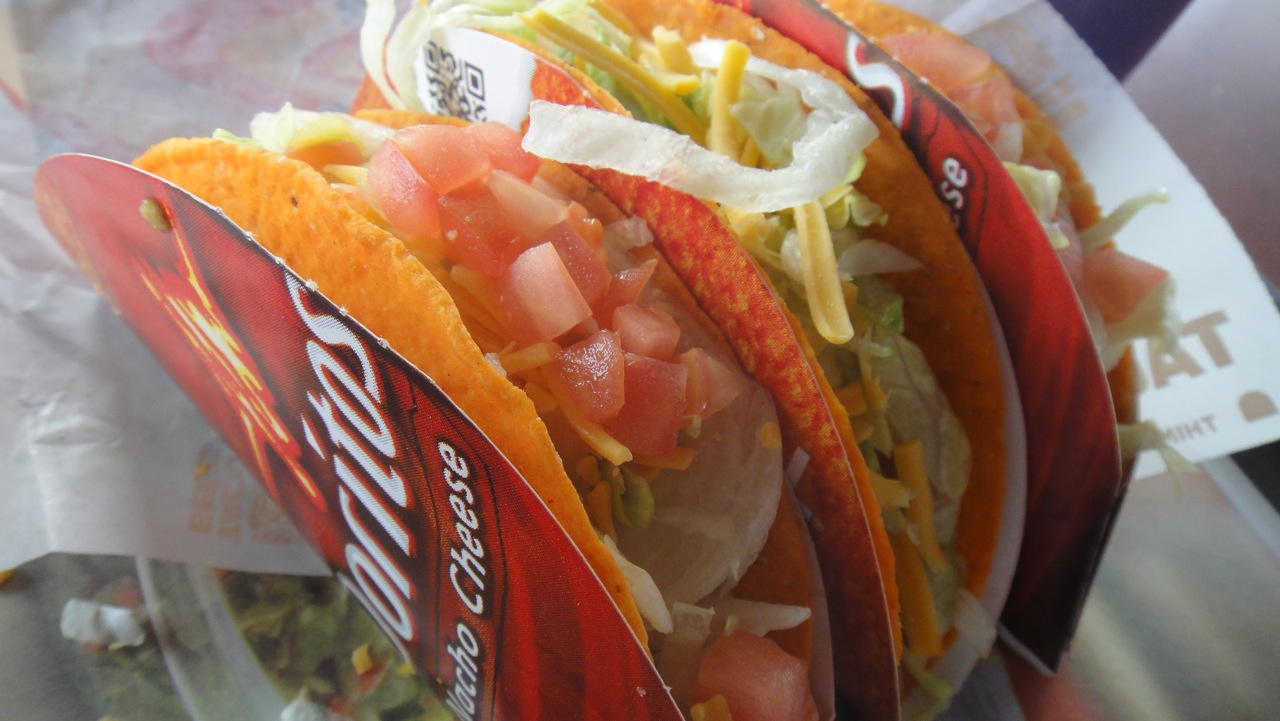Doritos Taco Loco, via HuffingtonPost