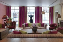 Kit Kemp Interior Design Hotel
