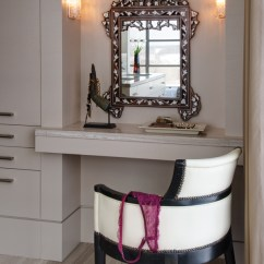 British Colonial Chair Black Sofa Covers Morning Routines Are A Snap With Stylish Vanity | Huffpost Canada