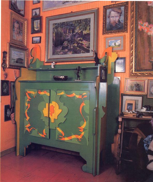 Lo scandalo di casa Balla  LHuffington Post