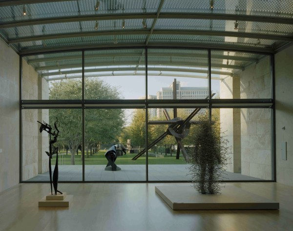 "Museum Tower ""attack"" Nasher Sculpture Center' Garden Building And Art Huffpost"