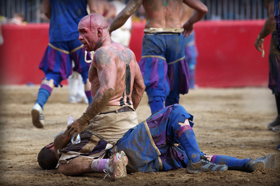 Image result for calcio storico