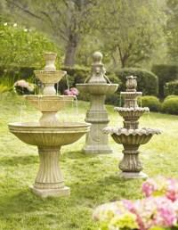 Outdoor Fountains For Decks Minimalist - pixelmari.com