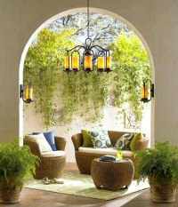 Outdoor Decor For Spring | Interior Decorating