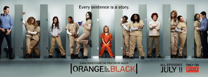 Orange is the new black - mamanpouponne-papabricole