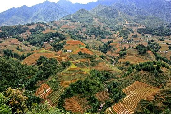 9 stunning landscapes of vietnam