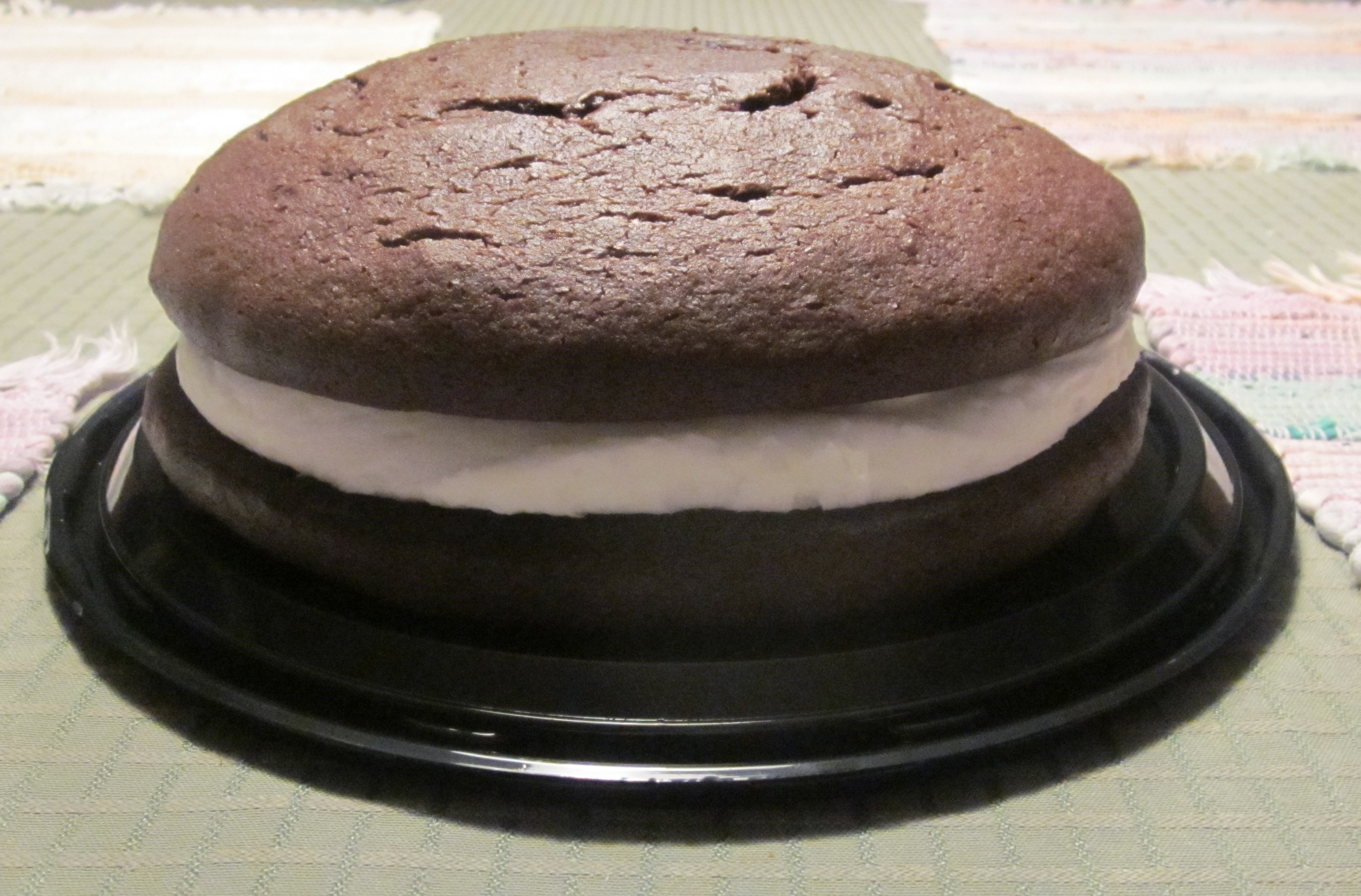 Ode To Whoopie Pie Huffpost
