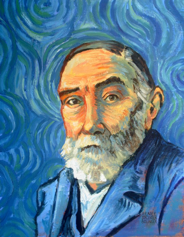 Unexpected Philosopher Portraits In Styles Of Famous Artists Huffpost