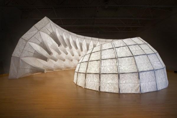 John Grade Sculpture