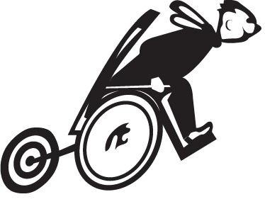 The Wheelchair Is Just One Small Part of the Picture: Why