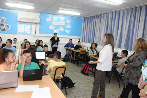 The Global Search for Education: What Israel Did