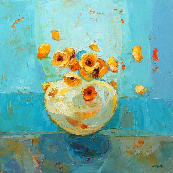 Contemporary Fine Art Paintings
