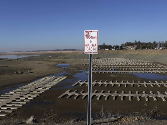 Whose Water Ours How to End Californias Water Crisis  HuffPost