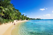 Travel Local In Barbados Huffpost