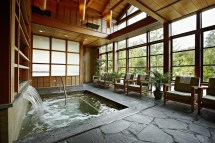Seattle' Spa Escapes Huffpost