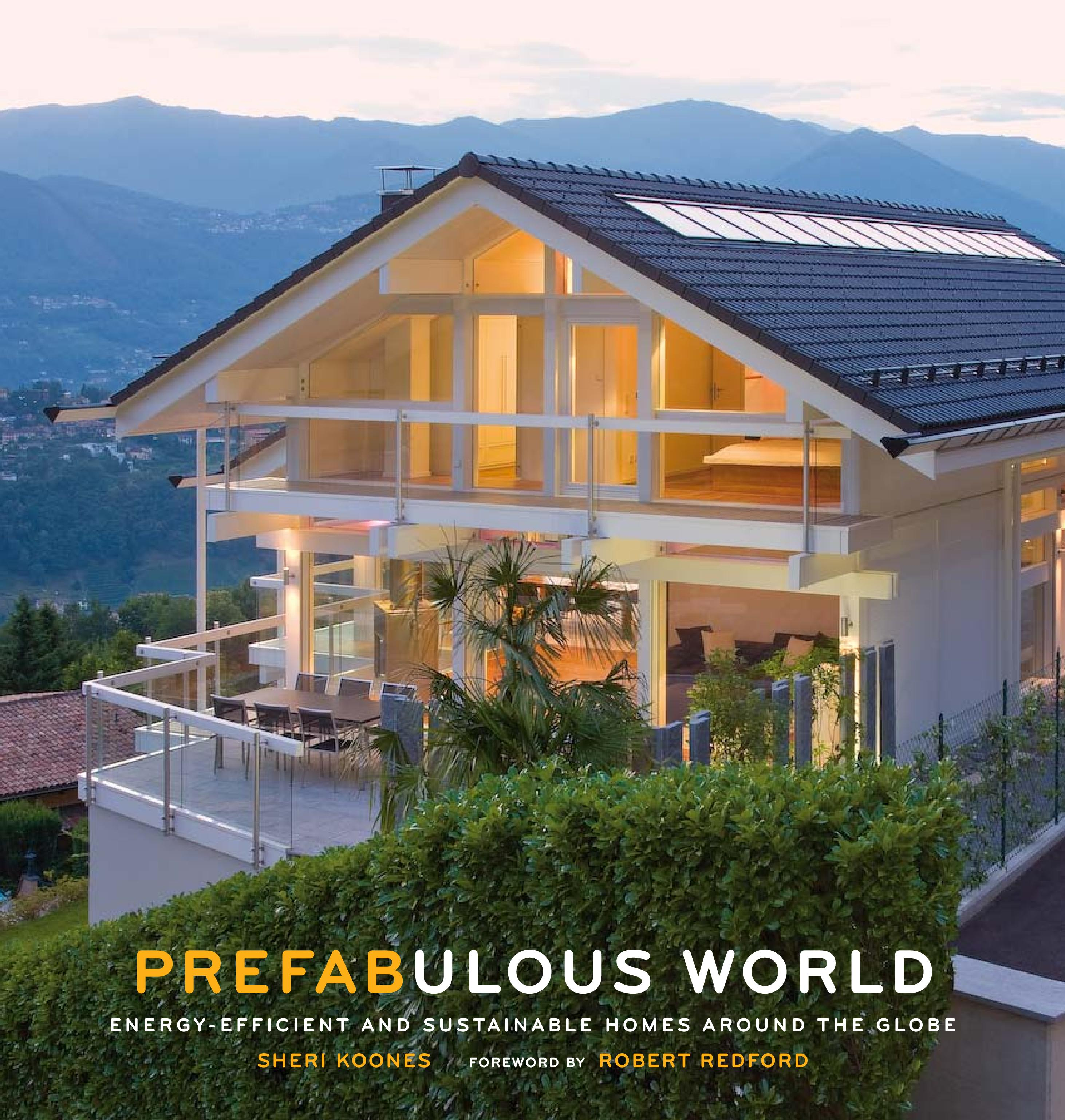 Passive House The House of the Future  HuffPost