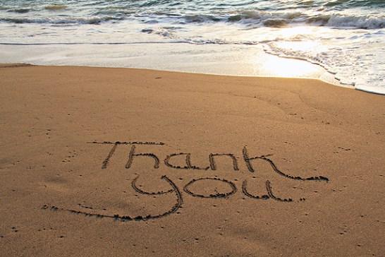 心と体にポジティブに作用する感謝の気持ち