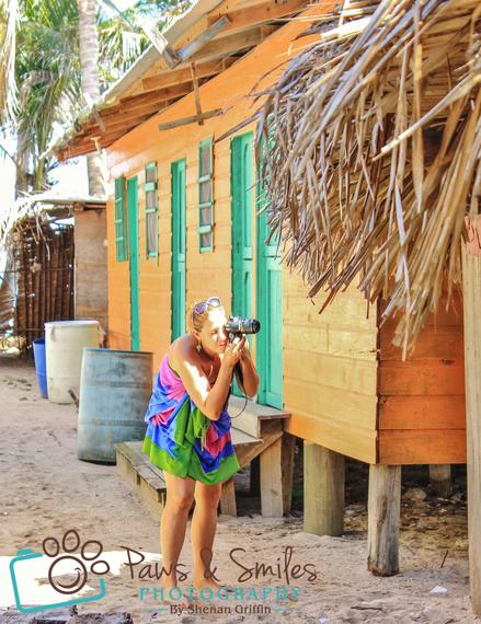 Roatan Bay Islands photographer
