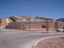 Nogales Sonora Mexico Housing